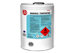 Mineral Turpentine