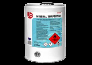Mineral Turpentine