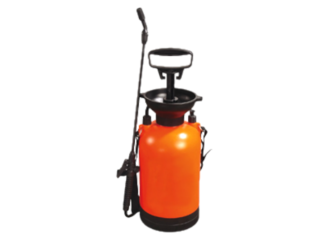 Solvent Spray Bottle 5 Litre